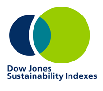 Dow Jones Sustainability World Index