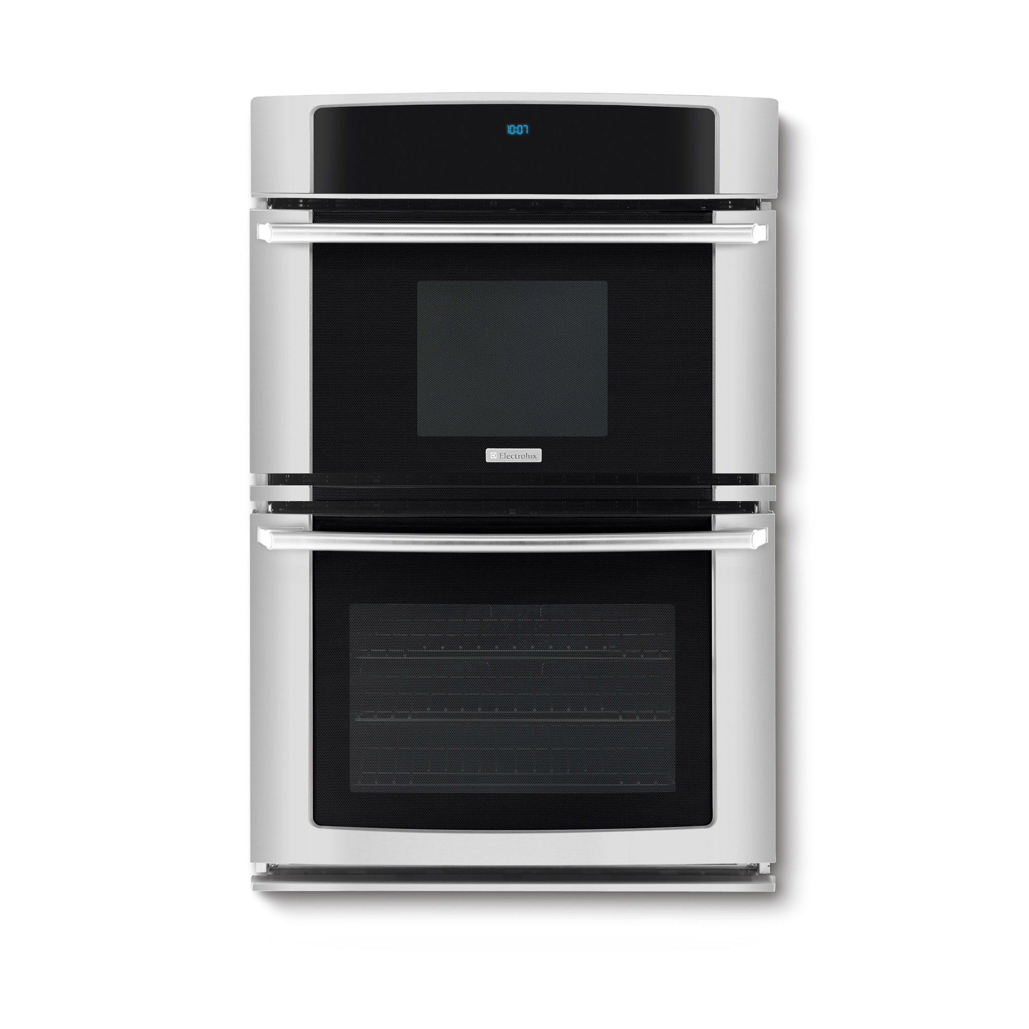 Electrolux Wall Oven and Microwave Combination with Wave-Touch Controls