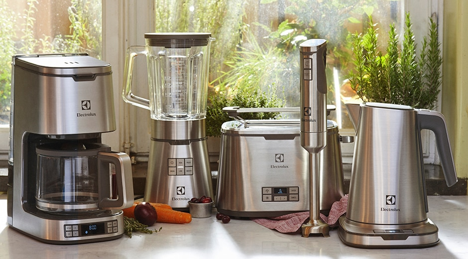 Attractive New Collection Of Small Kitchen Appliances