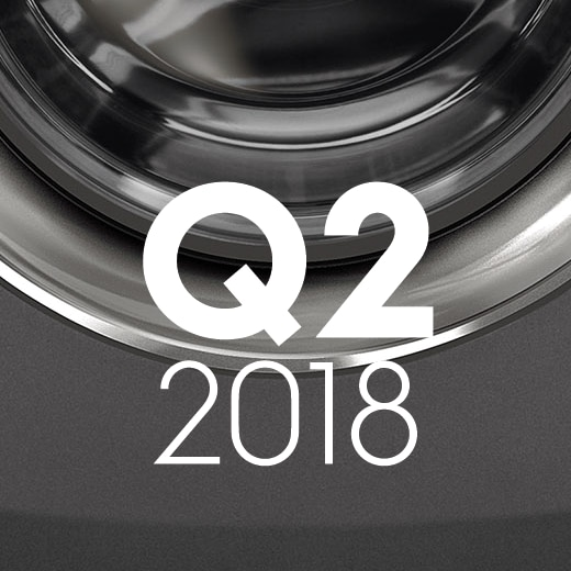 Interim Report Q2 2018