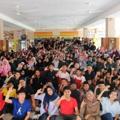 Food Heroes Malaysia