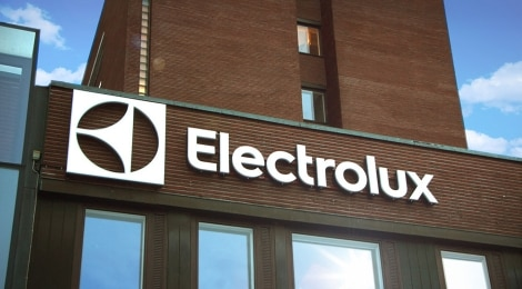 Electrolux Global Headquarter Stockholm, Sweden
