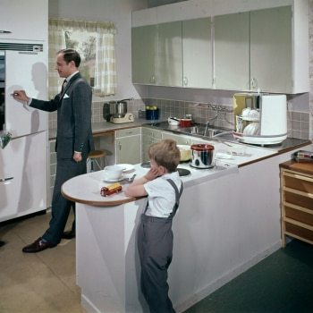 Electrolux kicks off 100 year anniversary celebrations with book about its history
