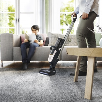 Electrolux launches pure f9 vacuum cleaner