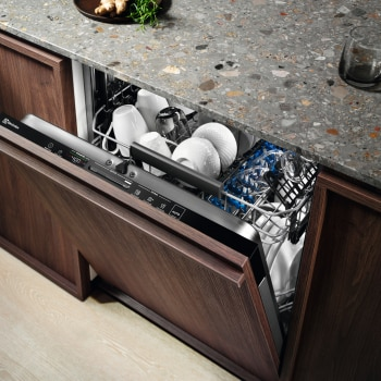 Electrolux QuickSelect Dishwasher